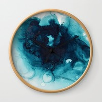 Hit Refresh Wall Clock by duckyb