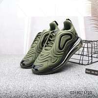 Air Max 720 Olive Green