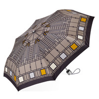 Frank Lloyd Wright Tree of Life Umbrella