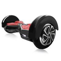 2 Wheels Electric Standing Scooter 8 Inch Electric Skateboard Hoverboard