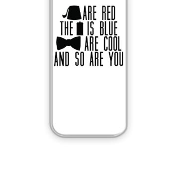Doctor Cool - iPhone 5&5s Case