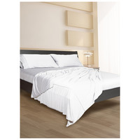 bedgear Dri-Tec Sheet Set White - Full | PCRichard.com | SPXAWFF