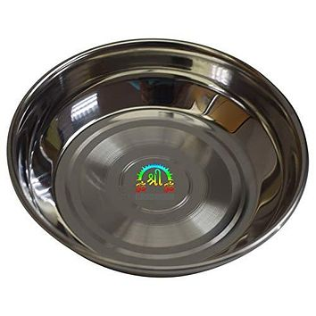 Stainless Steel Small Mixing Bowl for Kitchen - Nesting Prep Bowls Spices