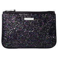 SEPHORA COLLECTION Arm Candy Clutch - Black Opal (8 ½ W  x 5 ¾ H)