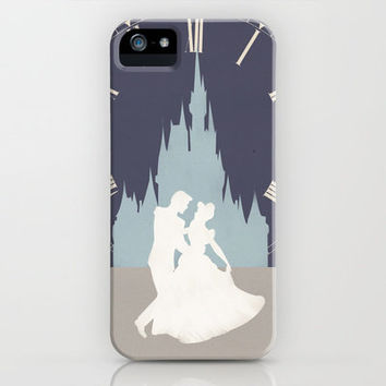 Cinderella iPhone Case by Magicblood   Society6