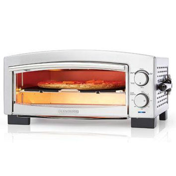 Bd Pizza Oven