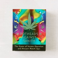 Potheads Against Sanity Game | Urban Outfitters
