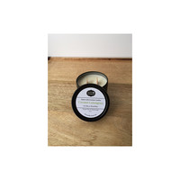 Coconut Lemongrass  Soy Wax Hand Poured Candle