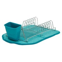 Room Essentials Chrome 3 Number Of Pieces In Set Dish Drying Rack
