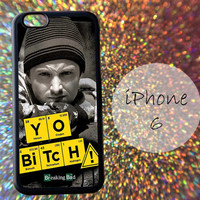 Yo Bitch Breaking Bad - cover case for iPhone 4|4S|5|5C|5S|6|6 Plus Note 2|3 Samsung Galaxy S3|S4|S5 Htc One M7|M8
