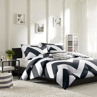 Home Essence Apartment Leo Bedding Comforter Set - Walmart.com