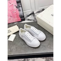 Mc Queen Women Casual Shoes Boots fashionable casual leather12