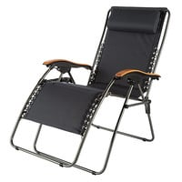 SAVE Extra Wide Zero-Gravity Lounger