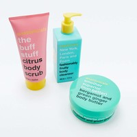 Antomicals Body Care Turns a Nobody Into a Somebody Kit - Urban Outfitters