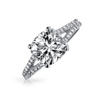Bling Jewelry Endless Love Ring