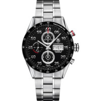CALIBRE 16 DAY DATE AUTOMATIC CHRONOGRAPH 43 MM