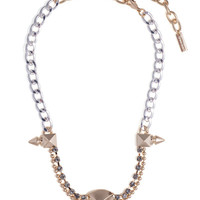 On the Verge Necklace