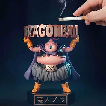 Dragon Ball Z Majin Buu Ashtray