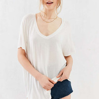 Project Social T Austin Tee - Urban Outfitters