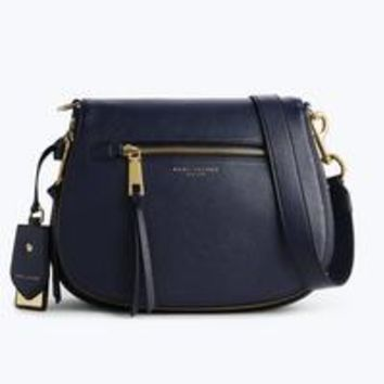 Recruit Small Nomad Saddle Bag - Marc Jacobs