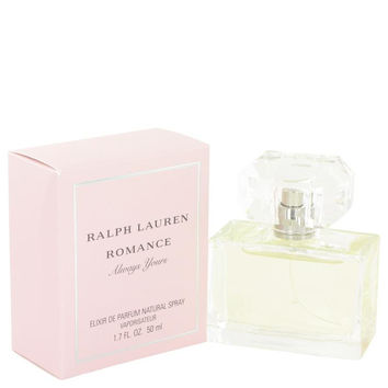 Romance Always Yours by Ralph Lauren Eau De Parfum Spray 1.7 oz