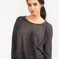 Loose and Comfy Lightweight Sweater