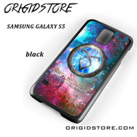 The Mortal Instruments City Of Bones For Samsung Galaxy S5 Case UY