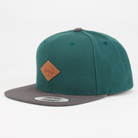 IMPERIAL MOTION Alvin Mens Snapback Hat | Snapbacks