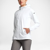 Nike Shield Wind Women's Golf Jacket. Nike.com