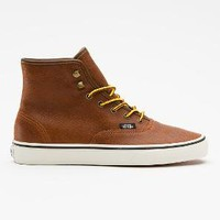 Product: Leather Hiker Authentic Hi