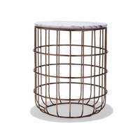 St. Clair Side Table - Tables - Shop