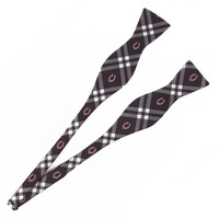 Chicago Bears Rhodes Style Self Tie Bow Tie