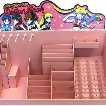 Sailor Moon Super Display