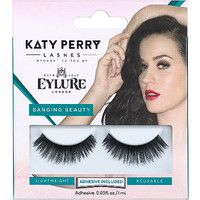 Katy Perry Lashes - Banging Beauty