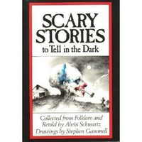 Scary Stories to Tell in the Dark [1981 Paperback]Scary Stories to Tell in the Dark [RETOLD BY ALVIN SCHWARTZ]