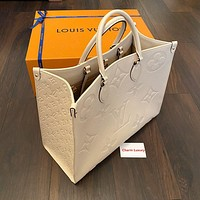 Louis Vuitton LV handbag