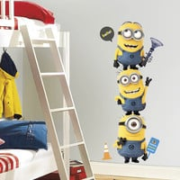 Minions Despicable Me - Giant Wall Decals