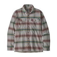 Patagonia M L/S Fjord Flannel