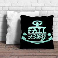 Fall Out Boy Pillow   Aneend