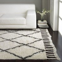Rugs USA Shag Area Rug
