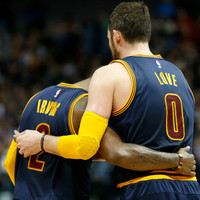 Kyrie Irving: Cavs would 'definitely' have won title if healthy
