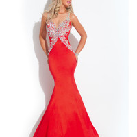 Rachel Allan Prom 6863 Rachel ALLAN Prom Prom Dresses, Evening Dresses and Homecoming Dresses | McHenry | Crystal Lake IL