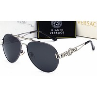 Gianni Versace Women Casual Sun Shades Eyeglasses Glasses Sunglasses