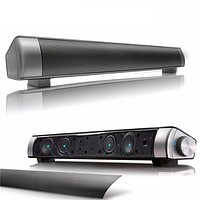ACEHE Wireless Bluetooth Home Theater Soundbar Bluetooth Subwoofer