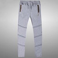 Boys & Men Louis Vuitton Casual Pants Trousers