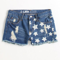 Lira You're A Star Shorts at PacSun.com