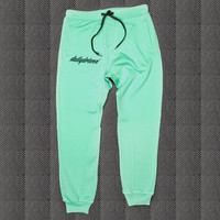 DailyDriven Joggers - Mint