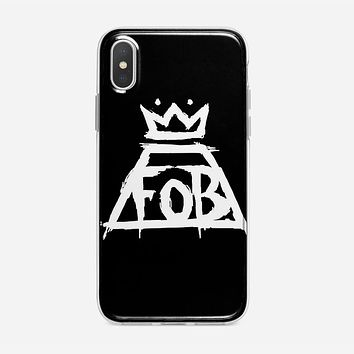 Fall Out Boy Sparkle iPhone XS Max Case