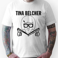 Tina Belcher - Everything Butts Unisex T-Shirt