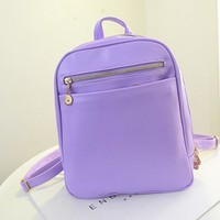 Comfort On Sale College Back To School Hot Deal Summer Korean Sweets Stylish Casual Backpack [6581806215]